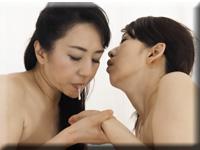 レズのしんぴ・熟レズ〜りょうこさんとれいさん〜3・りょうこ れい