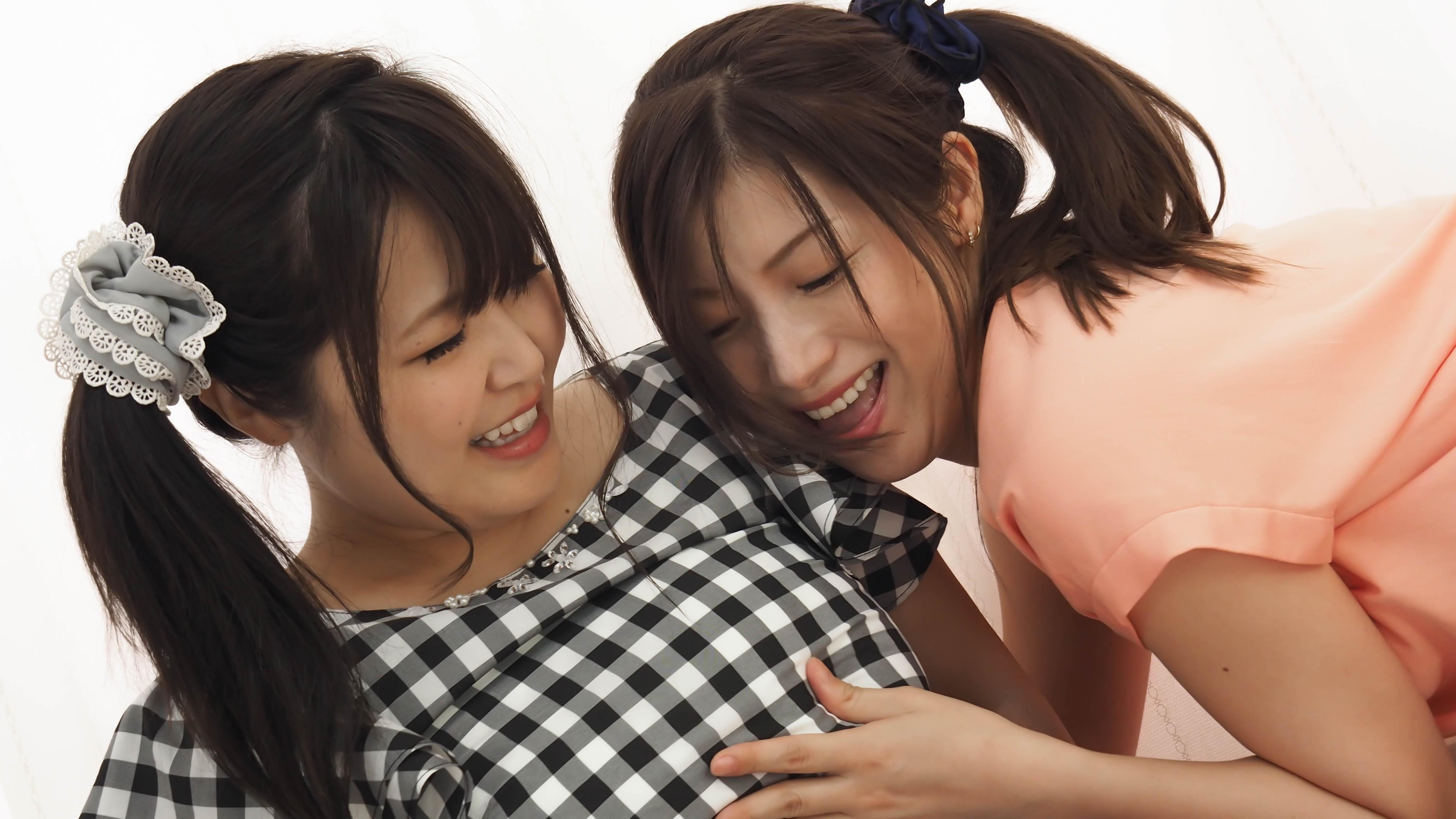 お姉さんが教えてあげる〜かおりさんとまゆちゃん〜1 かおり まゆ 9
