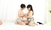 レズセックス〜みわちゃんとゆりあちゃん〜2...thumbnai1