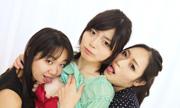 3Pレズビアン〜ふみかちゃんとまなちゃんとみはるちゃん〜1 ふみか まな みはる 2