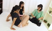 3Pレズビアン〜ふみかちゃんとまなちゃんとみはるちゃん〜1 ふみか まな みはる 4