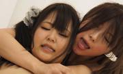 お姉さんが教えてあげる〜かおりさんとまゆちゃん〜3 かおり まゆ 11