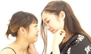 レズセックス〜めいちゃんとりなちゃん〜1...thumbnai1