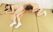 レズセックス〜かおりさんとしおりさん〜2 かおり しおり 26