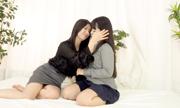 レズセックス〜かおりさんとすみれちゃん〜1...thumbnai3