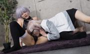 コスプレレズビアン〜ゆうちゃんとゆりあちゃん〜2 ゆう ゆりあ 3