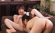 レズシェアハウス〜まゆちゃんとゆうちゃん〜2...thumbnai18