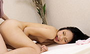 The woman masturbation with expressionless Kana Fumika 12