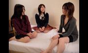 3Pレズビアン〜みんと、るる、あいしゃ〜(前)...thumbnai1
