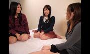 3Pレズビアン〜みんと、るる、あいしゃ〜(前)...thumbnai3