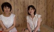 自画撮りレズビアン〜あおいちゃんとみさきちゃん〜(前)...thumbnai2