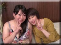 レズのしんぴ・自画撮りレズビアン〜みさきさんとまゆみさん〜(前)・みさき まゆみ