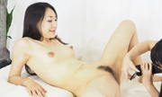 若林美保のハメ撮りレズビアン〜みほvsすみれ〜③...thumbnai13