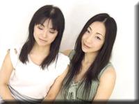 レズのしんぴ・若林美保のハメ撮りレズビアン〜みほさんとゆきこさん〜?・みほ ゆきこ