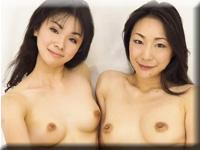 レズのしんぴ・若林美保のハメ撮りレズビアン〜みほさんとゆきこちゃん〜3・みほ ゆきこ