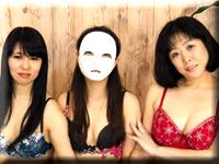 レズのしんぴ・月緒のクンニ講座〜つきおさんとゆかりちゃん〜1・ゆかり つきお