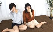 友達をダマして連れて来ちゃった〜あさみちゃんとかりんちゃん〜①...thumbnai3