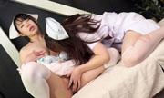 夜勤ナースの慰め合い〜すみれちゃんとありさちゃん〜②...thumbnai18