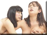 レズのしんぴ・舐めレズ〜さとみちゃんとかりんちゃん〜2・さとみ かりん
