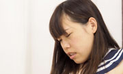 自画撮りレズビアン〜かなちゃんとこはるちゃん〜� かな こはる 24