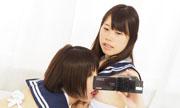 自画撮りレズビアン〜かなちゃんとこはるちゃん〜� かな こはる 5