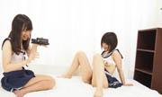自画撮りレズビアン〜かなちゃんとこはるちゃん〜2 かな こはる 13