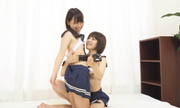 自画撮りレズビアン〜かなちゃんとこはるちゃん〜2 かな こはる 26