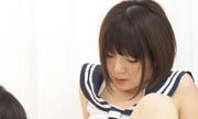 自画撮りレズビアン〜かなちゃんとこはるちゃん〜2 かな こはる 8