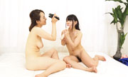 自画撮りレズビアン〜すみれちゃんとしずかさん〜3 すみれ しずか 11
