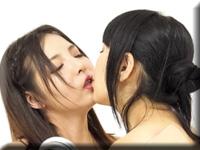レズのしんぴ・自画撮りレズビアン〜まきちゃんとつきおちゃん〜1・まき つきお