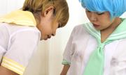 コスプレレズビアン〜すみれちゃんとあんなちゃん〜1...thumbnai20