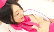 Self-cam Lesbian show Miho Wakabayashi Satomi 25