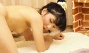 自画撮りレズビアン〜めいちゃんとかりんちゃん〜3 めい かりん 20
