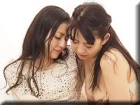 レズのしんぴ・熟レズ〜しおりさんとれいさん〜1・しおり れい