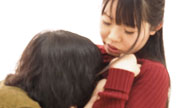 レズセックス〜りんちゃんとすみれちゃん〜1 りん すみれ 12