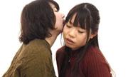 レズセックス〜りんちゃんとすみれちゃん〜1 りん すみれ 5