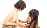 レズセックス〜すみれちゃんとりんちゃん〜2...thumbnai9