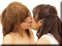 レズセックス〜あんなちゃんとさとみちゃん〜2
