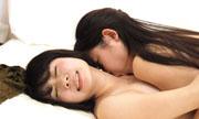 レズセックス〜すみれちゃんとりんちゃん〜3 すみ れりん 3