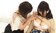 友達をダマして連れて来ちゃった〜まゆちゃんとめいちゃん〜1 まゆ めい 10
