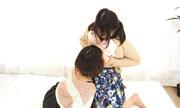 友達をダマして連れて来ちゃった〜まゆちゃんとめいちゃん〜1 まゆ めい 19