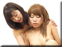 レズセックス〜あんなちゃんとありさちゃん〜3