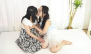 Lesbian SEX Mana Nanako 1