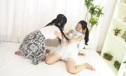 Lesbian SEX Mana Nanako 7