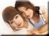 自画撮りレズミッション〜あんなちゃんとしずかちゃん〜3