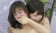 3Pレズビアン〜ありさちゃんとかなちゃんとさとみちゃん〜1 ありさ かな さとみ 4